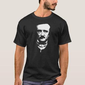 エドガーアランPoe Tシャツ