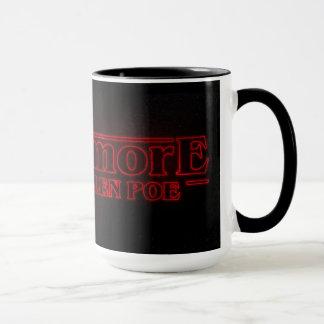 エドガーアレンPoeのマグ マグカップ