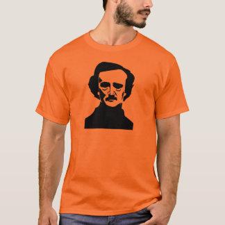 エドガーアレンPoeのワイシャツ Tシャツ