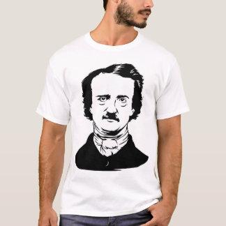 エドガーアレンPoeのワタリガラス Tシャツ