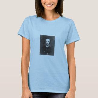 エドガーアレンPoeの女性のワイシャツ Tシャツ