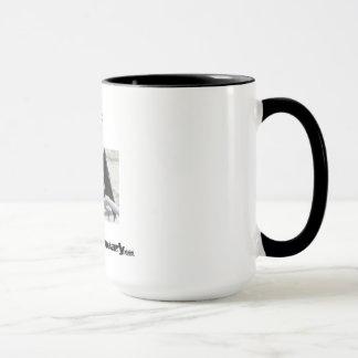 エドガーアレンPoe マグカップ