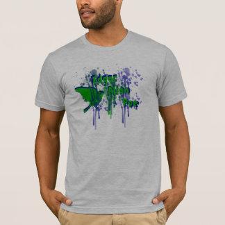エドガー・アラン・ポーのワイシャツ Tシャツ