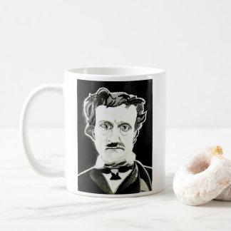 エドガー・アラン・ポー11のoz。 コーヒー・マグ コーヒーマグカップ