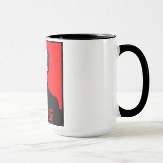エドガー・アラン・ポー: ゴシック マグカップ
