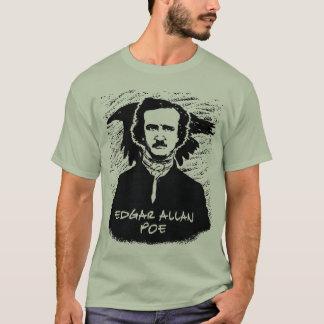 エドガー・アラン・ポー Tシャツ