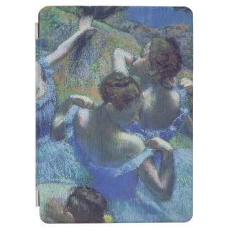 エドガー・ドガ|の青のダンサー、c.1899 iPad air カバー