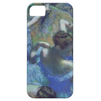 エドガー・ドガ の青のダンサー、c.1899 iPhone SE/5/5s ケース