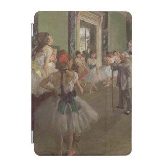 エドガー・ドガ ダンス教室、c.1873-76 iPad miniカバー