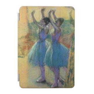 エドガー・ドガ  2人の青いダンサー iPad MINIカバー