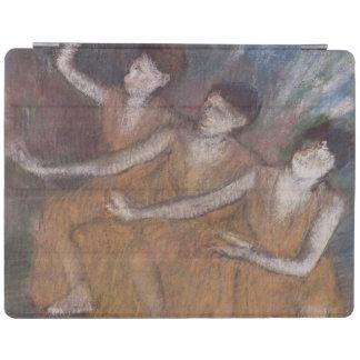 エドガー・ドガ  TroisのDanseuses iPadスマートカバー