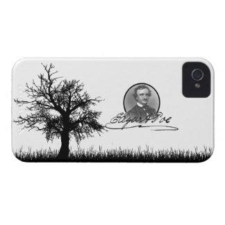 エドガーA. PoeへのiPhoneの場合の捧げ物 Case-Mate iPhone 4 ケース