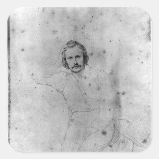 エドガーQuinet 1833年 スクエアシール