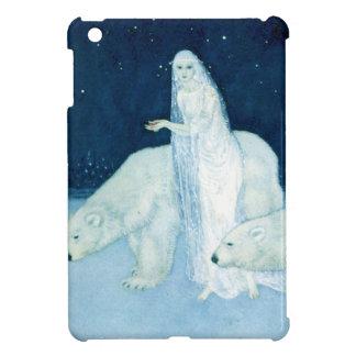 エドマンドDulac著氷の娘 iPad Miniカバー