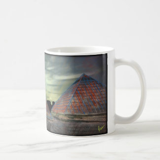 エドモントンのマグ コーヒーマグカップ