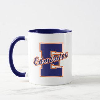 エドモントンの手紙 マグカップ