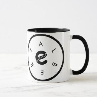 エドモントンアルバータのマグ マグカップ