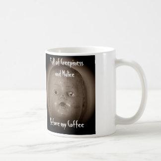 エドワードのコーヒー・マグ コーヒーマグカップ