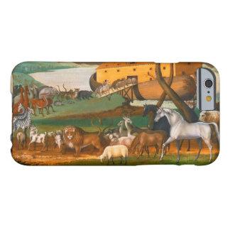 エドワードの田舎者のノアの箱舟 BARELY THERE iPhone 6 ケース