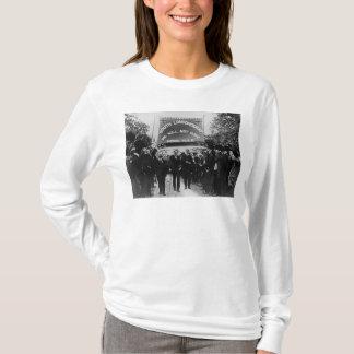 エドワードカーソン Tシャツ
