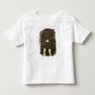 エドワード六世 トドラーTシャツ