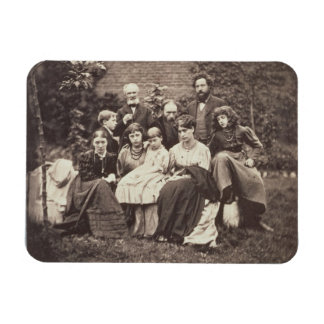 エドワード・バーン=ジョーンズ(1ウィリアム・モリスの(1834-96年の) マグネット