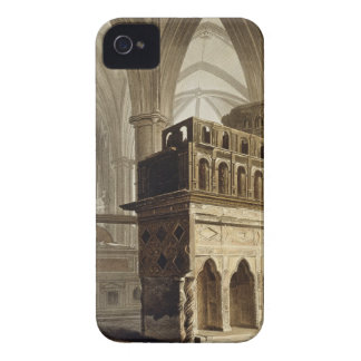 エドワードConfessorの記念碑、「WesからのプレートM Case-Mate iPhone 4 ケース