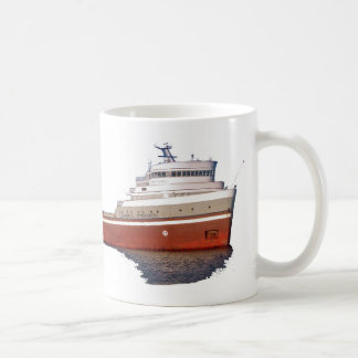 エドワードL. Ryersonのstarbordの側面のマグ コーヒーマグカップ