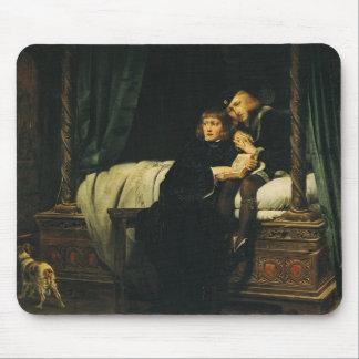 エドワードVおよび、リチャードのヨークの公爵 マウスパッド