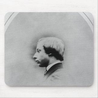 エドワードVII 1860年 マウスパッド