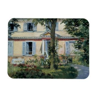 エドワールManet - Rueilの家 マグネット