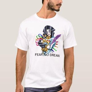 エニグマQUIN Tシャツ