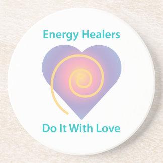 エネルギー治療師は愛コースターとのそれをします コースター