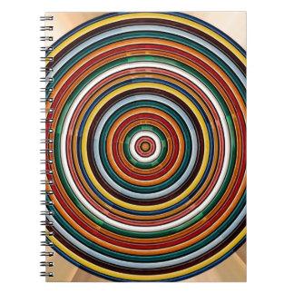 エネルギー車輪のチャクラのテンプレートは文字IMGのcustomizを加えます ノートブック