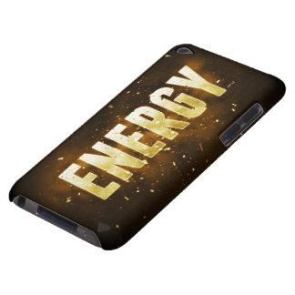 エネルギー Case-Mate iPod TOUCH ケース
