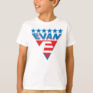 エバンのTシャツ Tシャツ