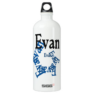 エバン ウォーターボトル