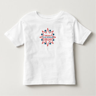 エバンMcMullin トドラーTシャツ