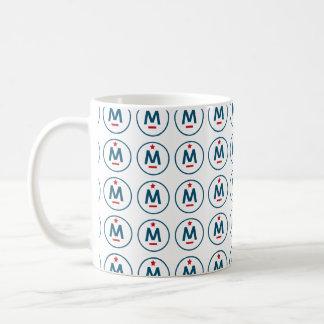 エバンMcMullin 2016年 コーヒーマグカップ