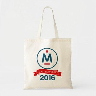 エバンMcMullin - 2016年 トートバッグ