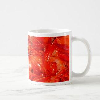 エビか車海老 コーヒーマグカップ