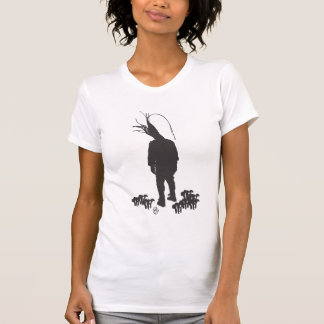 エビの男の子 Tシャツ