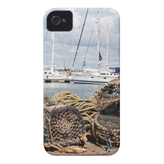 エビ取りかご、Yarmouth、イギリス Case-Mate iPhone 4 ケース