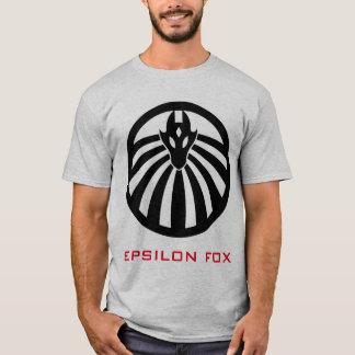 エプシロンのキツネ Tシャツ