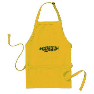 エプロン台所Cookoutのスタイル スタンダードエプロン