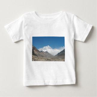 エベレスト10 ベビーTシャツ