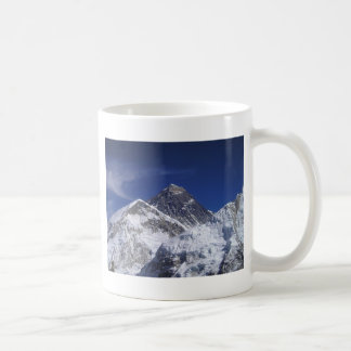 エベレスト コーヒーマグカップ