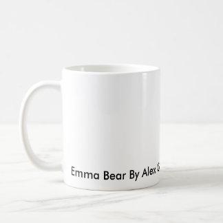 エマくま コーヒーマグカップ