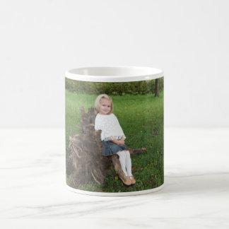 エマのコップ1 コーヒーマグカップ
