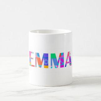 エマのマグ コーヒーマグカップ